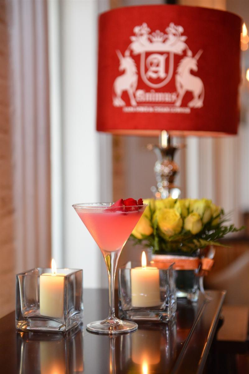 G3 Cocktail Animus sweet love - Animus tinh yeu ngot ngao
