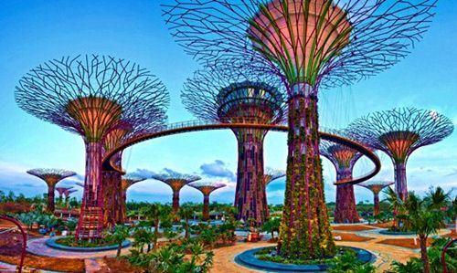 Việt Nam là thị trường khách du lịch tiềm năng của Singapore