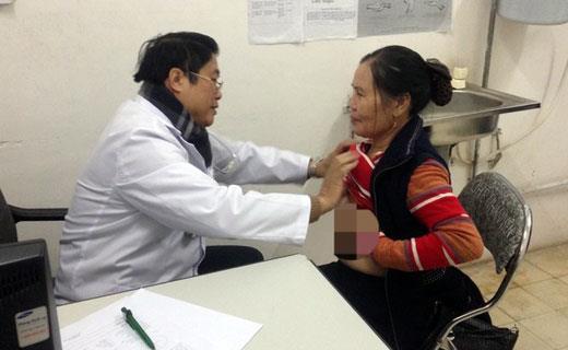 Kỹ thuật điều trị ung thư của Việt Nam hiện đại bậc nhất?