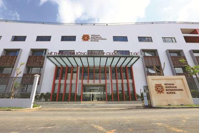 VAS có thêm cơ sở mới tại Gò Vấp – Garden Hills Mega Campus