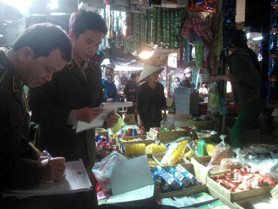 Pháp nhân sản xuất, buôn bán hàng giả là phụ gia thực phẩm có thể bị phạt tối đa 18 tỷ và bị đóng cửa vĩnh viễn