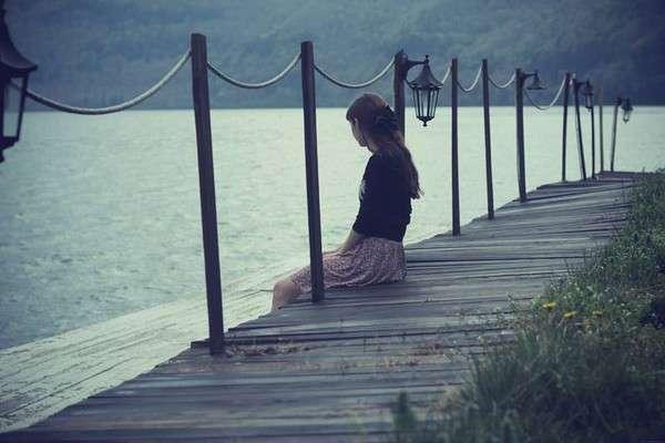 Nếu không còn yêu thì đừng miễn cưỡng