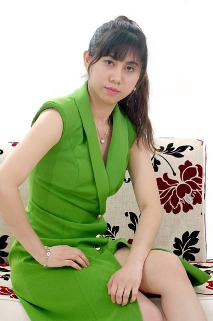 H3. Kim Thoa cho thấy mình là người phụ nữ hiện đại và năng động