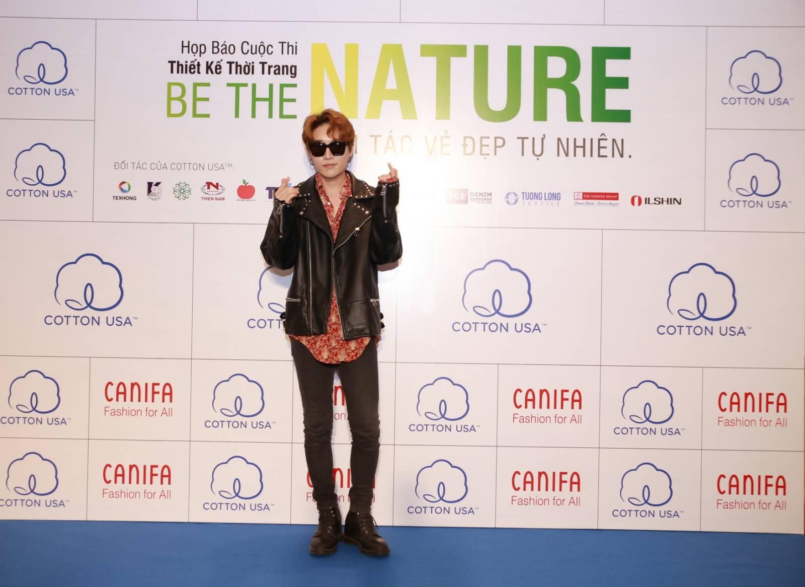 Nhạc sĩ trẻ Châu Đăng Khoa là một trong BGK của cuộc thi