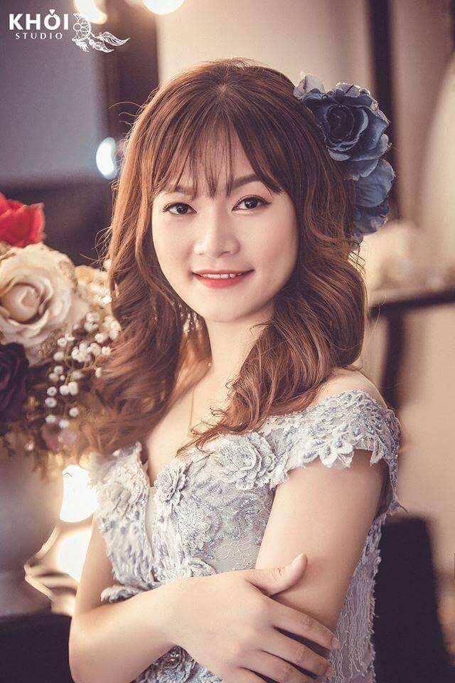 mẹ bỉm sữa Phúc Nguyễn - phụ nữ hiện đại -4