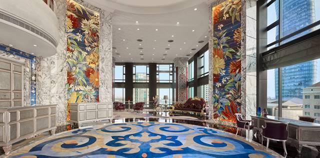 The Reverie Saigon - 7F Lobby - I