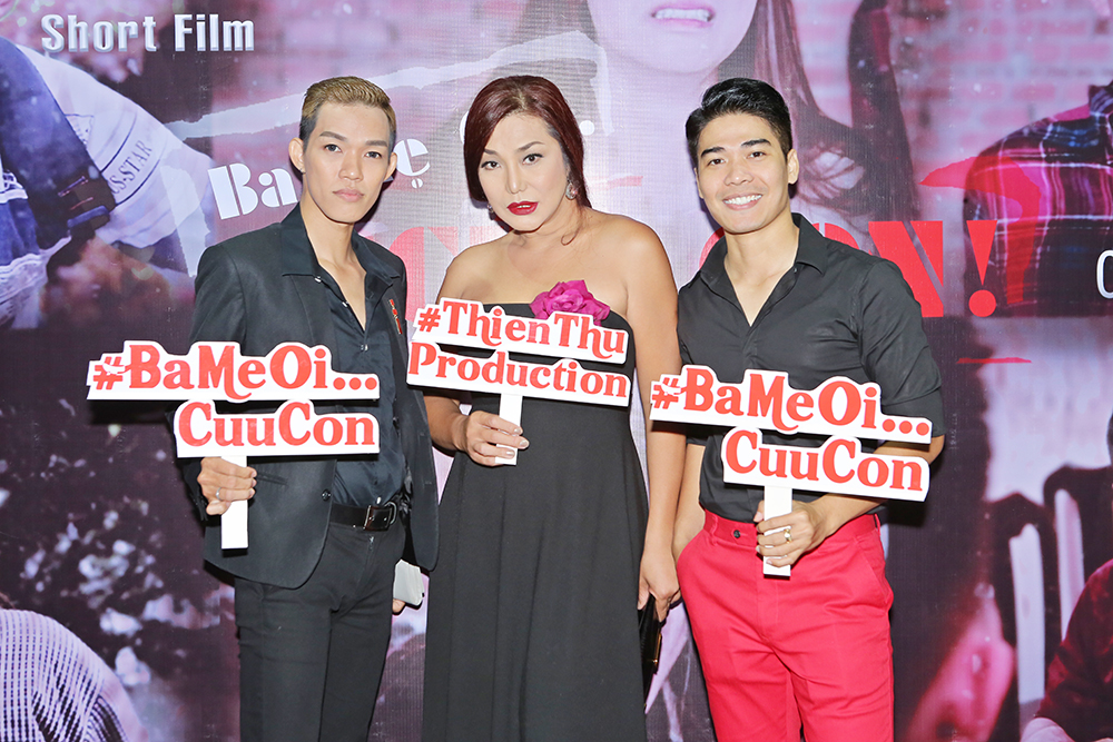 Ca sĩ Cindy Thái Tài