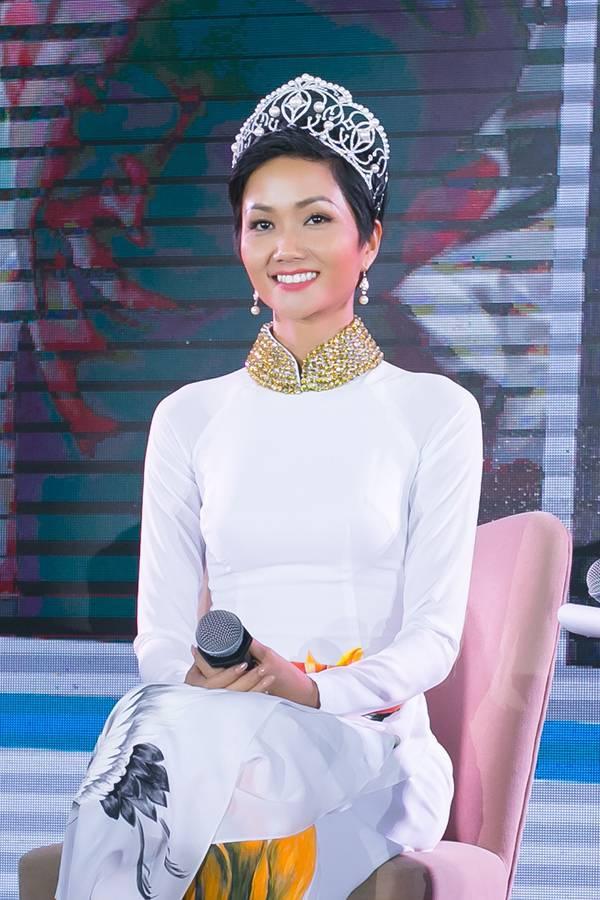 Hoa hậu HHen Niê - 1