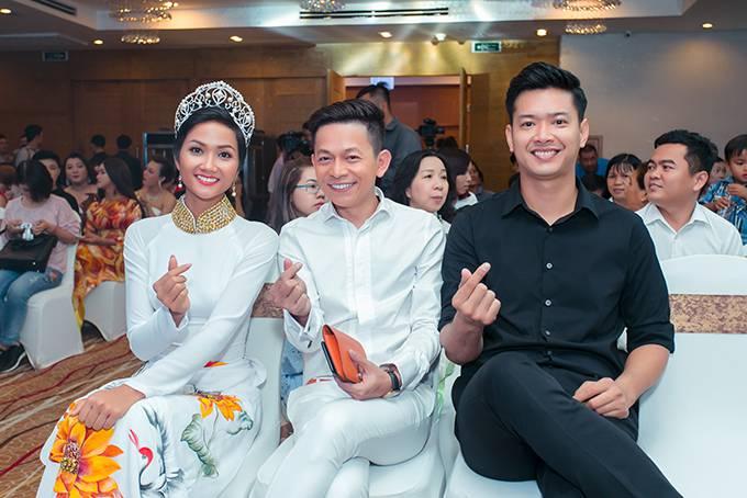 Hoa hậu HHen Niê - 3