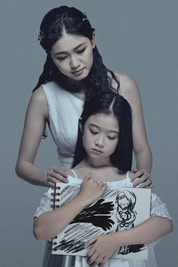 Á hậu Thanh Tú kêu gọi chống xâm hại tình dục trẻ em