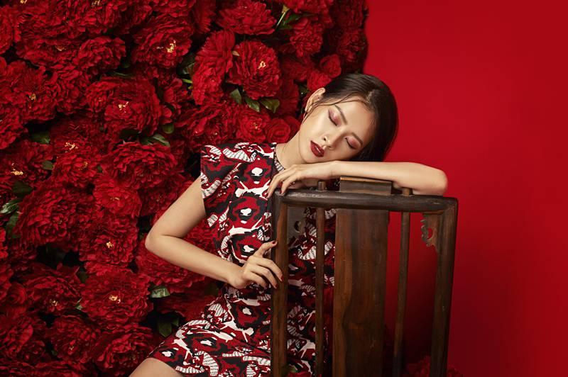 Mặc chê bai, Chi Pu tiếp tục tăng tốc trong loạt dự án với vai trò diễn viên - ca sĩ - Hình 1