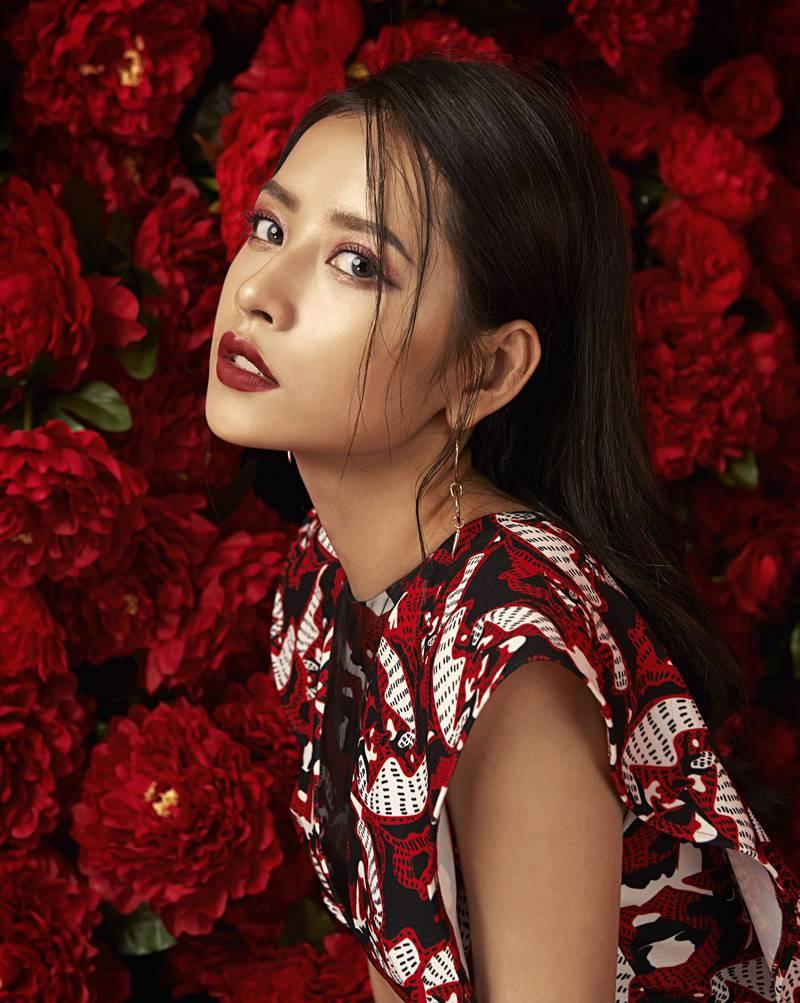 Mặc chê bai, Chi Pu tiếp tục tăng tốc trong loạt dự án với vai trò diễn viên - ca sĩ - Hình 4