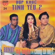 Chung Tu Luu 2018 Hop khuc tinh yeu 2