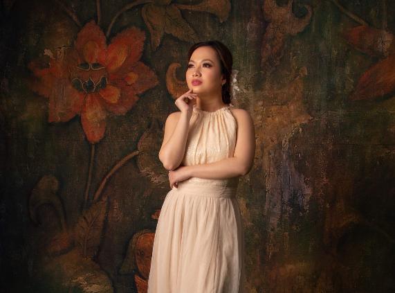 Huỳnh Tiên: Khi Thạc sỹ kinh doanh quyết tâm chinh phục giấc mơ âm nhạc