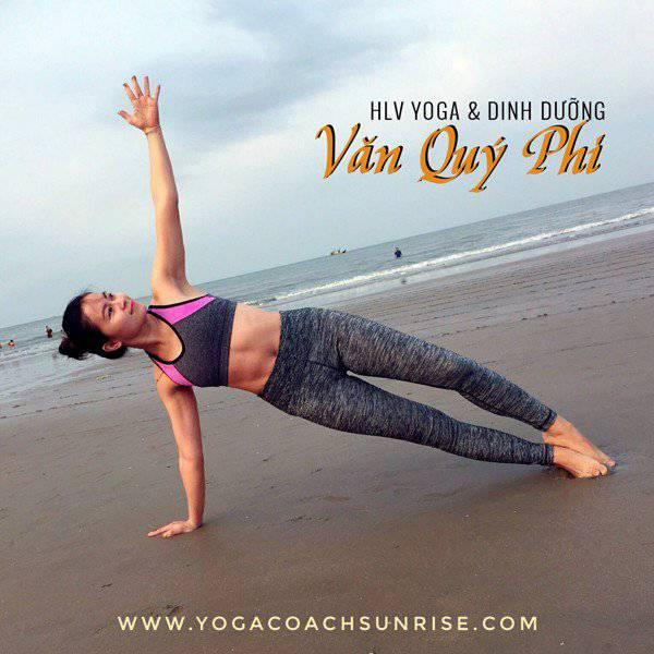 4 lý do khiến bạn tập yoga đã lâu nhưng vẫn chưa giảm cân được
