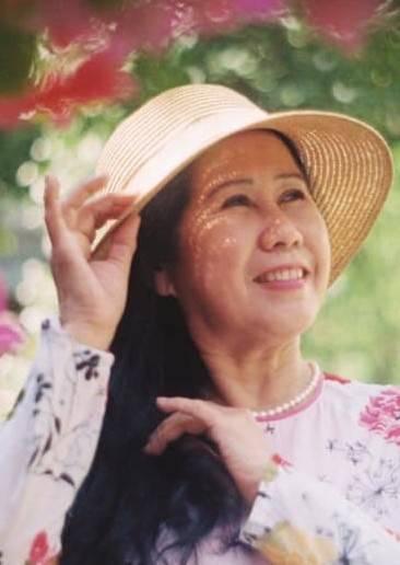 Người đẹp U60 Ngọc Thu qua ống kính của Jet Nguyễn với chiếc máy ảnh 20 năm cùng phim âm bản